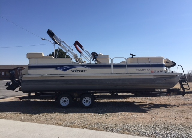 Used boats for sale -Waconda Boats and Motors - Kansas